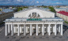 В здании Биржи хотят открыть Музей геральдики в 2022 году