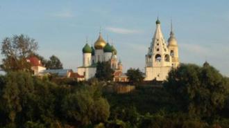 Мечеть и Коломенский кремль стали символами России досрочно