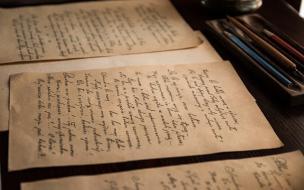 Учёные прочитали запечатанные письма эпохи Возрождения благодаря стоматологическому сканеру