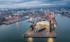 Финляндия приостановила выдачу виз