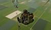 В Саратовской области прапорщик погиб во время прыжка с парашютом