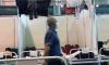 """Тут духота и гул"": заметки госпитализированного – о жизни за стенами ""Ленэкспо"""