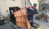 Смольный выселил в Центральном и Красносельском районах незаконныежилые помещения, парикмахерскую и офис