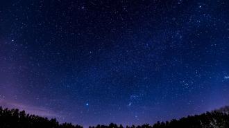 Астроном рассказал, как лучше увидеть звездопад Лириды