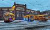Стал известен график работы трамваев и троллейбусов в новогоднюю ночь