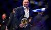 Президент UFC прокомментировал отмену боя между Нурмагомедовым и Фергюсоном