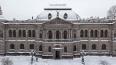 В Петербурге хранителей Музея прикладного искусства ...
