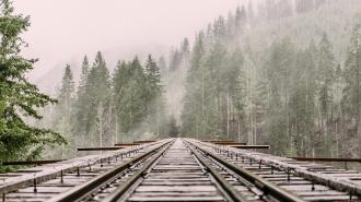 """Путин одобрил инфраструктурный кредит для строительства """"Северного широтного хода"""" на Ямале"""