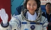 """Китай запустил в космос """"Шэньчжоу-9"""" с женщиной на борту"""