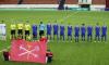 В Рощино стартовал международный турнир по футболу памяти В. А. Гранаткина