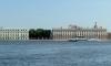 В понедельник перекроют движение по Дворцовой набережной