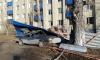 Ночной ураган в Омске сорвал крыши с почти 70 домов