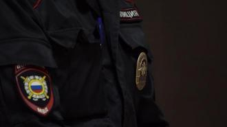 Неизвестные подожгли два полицейских УАЗа у отделения на Лени Голикова