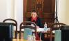 Алина Кабаева защищает в Лесгафта кандидатскую диссертацию