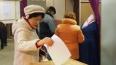 Результаты выборов в Петербурге могут отменить