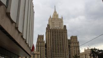 Лавров оценил развитие отношений России и Хорватии в сфере экономики