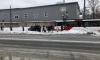 Мастер парковки парализовал движение трамваев на юге Петербурга