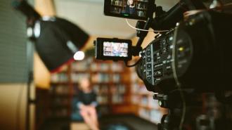 Власти Петербурга выделят денежные средства на развитие кинематографа