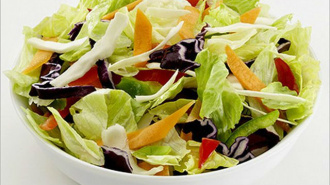 12 уфимцев отравились салатами из гипермаркета