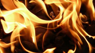 В пожаре на Хасанской улице скончалась 90-летняя женщина