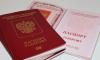 Госдума приняла законопроект о лишении гражданства за терроризм