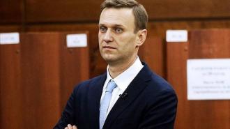 СК возбудил новое уголовное дело в отношении Алексея Навального