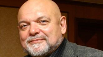 ФСБ провела обыск в квартире главы Исламского комитета Гейдара Джемаля