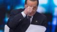 Сильвио Берлускони госпитализирован в миланскую больницу
