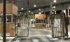 СМИ: ворота на границе с Эстонией протаранил петербургский бизнесмен