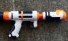 Отобранный в детском саду Приморского района пистолет оказался игрушкой