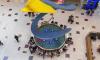В Мурино построят новый ТРЦ за 1,5 миллиарда рублей