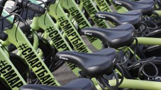 Новый сезон даст старт велопрокату в Ленобласти
