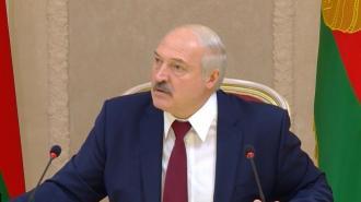 Лукашенко подписал декрет о передаче власти в случае его гибели