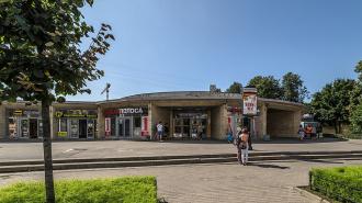 """Проект реконструкции станции """"Фрунзенская"""" оценили в 208 млн"""