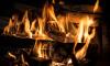 В Ленобласти после пожара дома нашли два обгоревших трупа