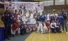 Юные спортсмены из Выборга отличились на турнире в Новороссийске и Вологде