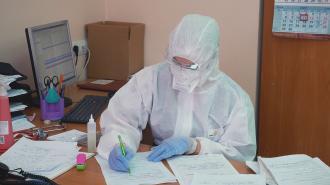 Губернатор Петербурга заявил о том, что в 2020 году правительству удалось справиться с пандемией