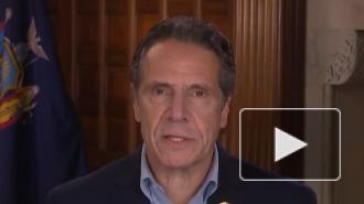 Губернатор Нью-Йорка опроверг слова Трампа об отказе от вакцины в штате