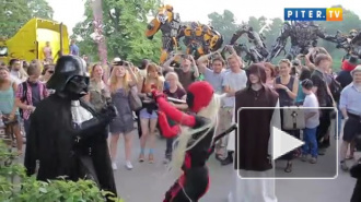Фестиваль Geek Picnic превратил Петербург в столицу живой науки