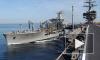 Лодка у берегов ОАЭ обстреляна кораблем ВМС США