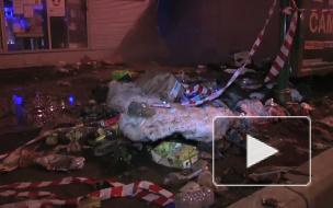 Восемь человек на руках вынесли из кипятка петербургские спасатели
