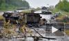 Новости Новороссии: под Донецком идут перестрелки, силовики пытаются спровоцировать ответный огонь