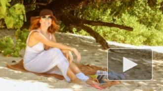 Жанна Фриске, последние новости: фото похудевшей певицы разошлись по Сети, скоро ли артистка вернется на сцену