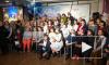 Онлайн-школа английского языка Dragon-English впервые встретилась с учениками