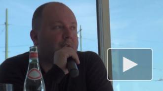 Александр Игудин открыл Paluba Bar