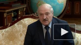 Лукашенко заявил, что договорился с Путиным о встрече в Москве ориентировочно 22 апреля