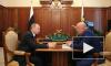 Президент Путин принял досрочную отставку нижегородскорго губернатора Шанцева
