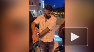Мужчина снабжал наркотиками посетителей ночных клубов в Петербурге