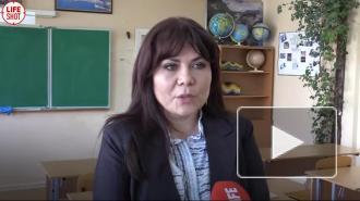 Во временно принявшей учеников гимназии №175 школе усилили охрану