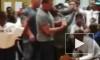 Опубликовано видео нападения на Арнольда Шварценеггера в ЮАР